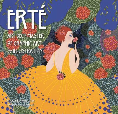 Erte by Rosalind Ormiston