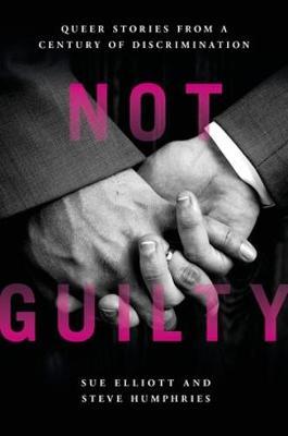 Not Guilty book