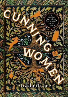 Cunning Women: A feminist tale of forbidden love after the witch trials by Elizabeth Lee