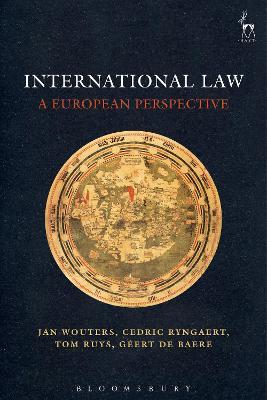International Law by Jan Wouters