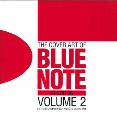 COVER ART OF BLUE NOTE 2 by Glyn Callingham