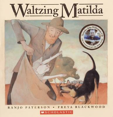 Waltzing Matilda by A. B. Paterson