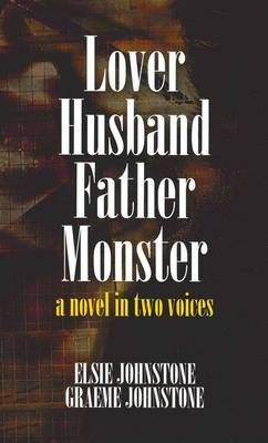 Lover Husband Father Monster book
