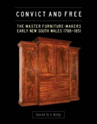 Convict and Free by David Kelly