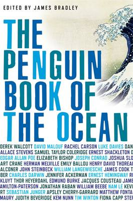 Penguin Book Of The Ocean by James Bradley