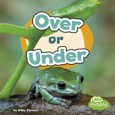 Over or Under by Wiley Blevins