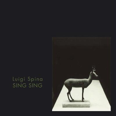 Sing Sing. Pompeii's Body by Luigi Spina