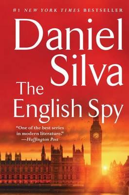 The English Spy by Daniel Silva