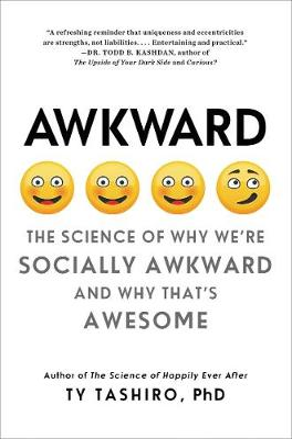 Awkward by Ty Tashiro