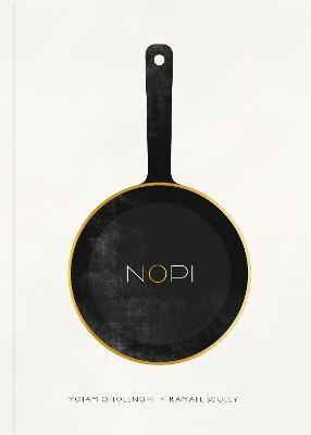 NOPI: The Cookbook book