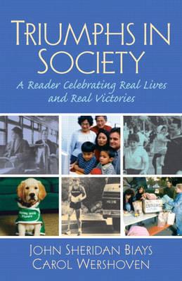 Triumphs in Society by John Sheridan Biays