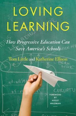 Loving Learning by Deandra Little