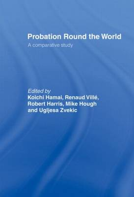 Probation Round the World by Koichi Hamai