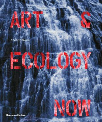 Art and Ecology Now book