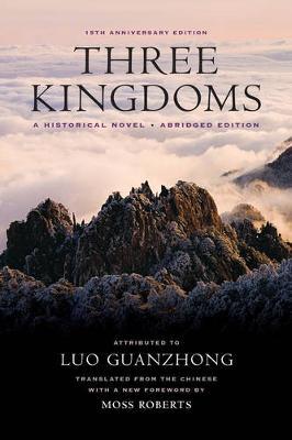 Three Kingdoms book