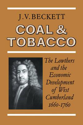 Coal and Tobacco book