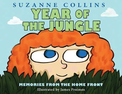 Year of the Jungle book