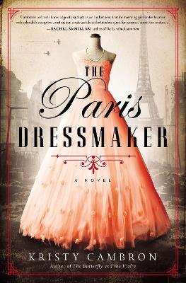 The Paris Dressmaker book
