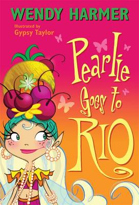 Pearlie Goes to Rio book