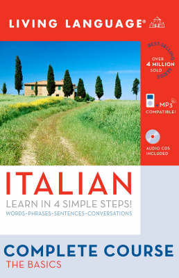 Liv Lang Compl. Italian by Living Language