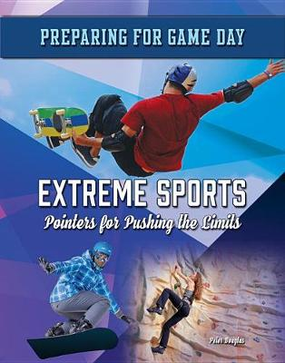 Extreme Sports by Peter Douglas