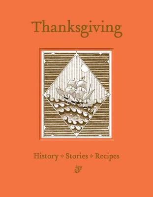 Thanksgiving by Editors