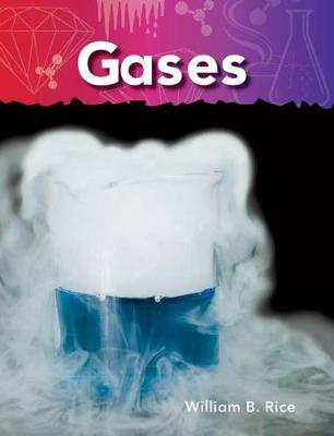 Gases by William Rice