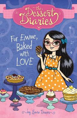 For Emme, Baked with Love by Lilly Lazuli