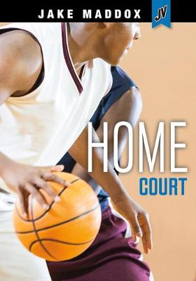 Home Court book