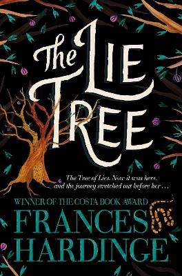 Lie Tree by Frances Hardinge