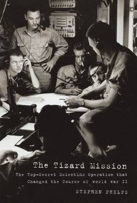 Tizard Mission book