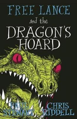 Free Lance and the Dragon's Hoard by Paul Stewart