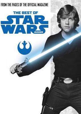 Best of Star Wars Insider book