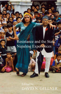 Resistance and the State by David Gellner