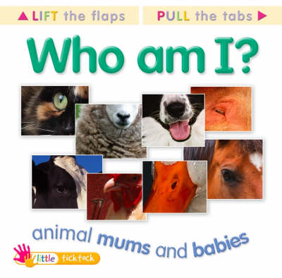 Lt Mf Animal Mums And Babies by