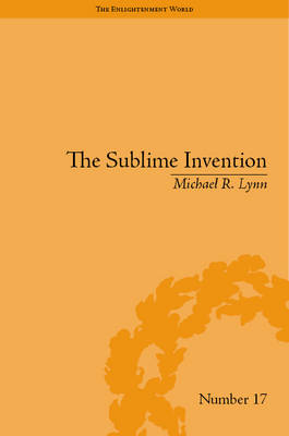 Sublime Invention by Michael Lynn