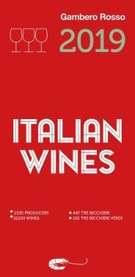 Italian Wines 2019 by Gambero Rosso