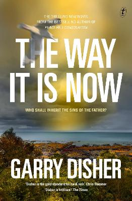 The Way It Is Now book