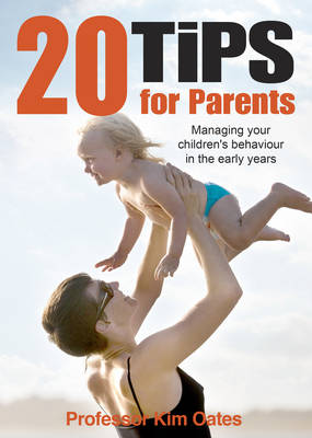 20 Tips for Parents book