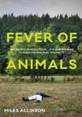 Fever of Animals book