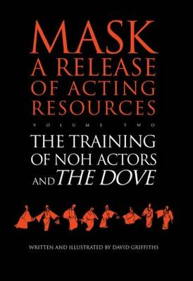 Training of Noh Actors and the Dove book