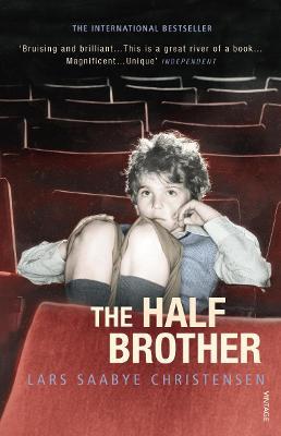 Half Brother book