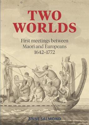 Two Worlds book