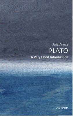 Plato: A Very Short Introduction book
