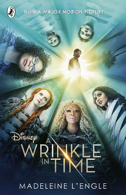 Wrinkle in Time by Madeleine L'Engle