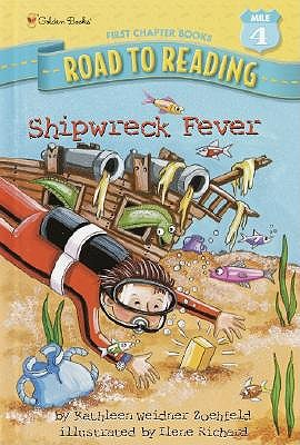 Rdread:Shipwreck Fever L4 by Kathleen Weidner Zoehfeld