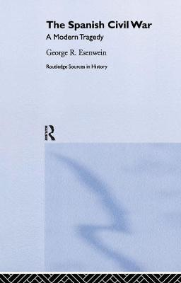 Spanish Civil War book