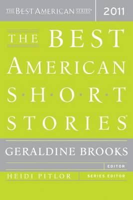 The Best American Short Stories by Geraldine Brooks