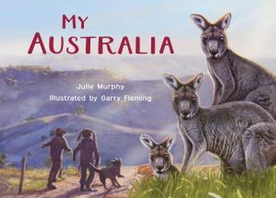 My Australia book