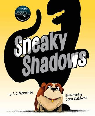 Sneaky Shadows by SC Manchild